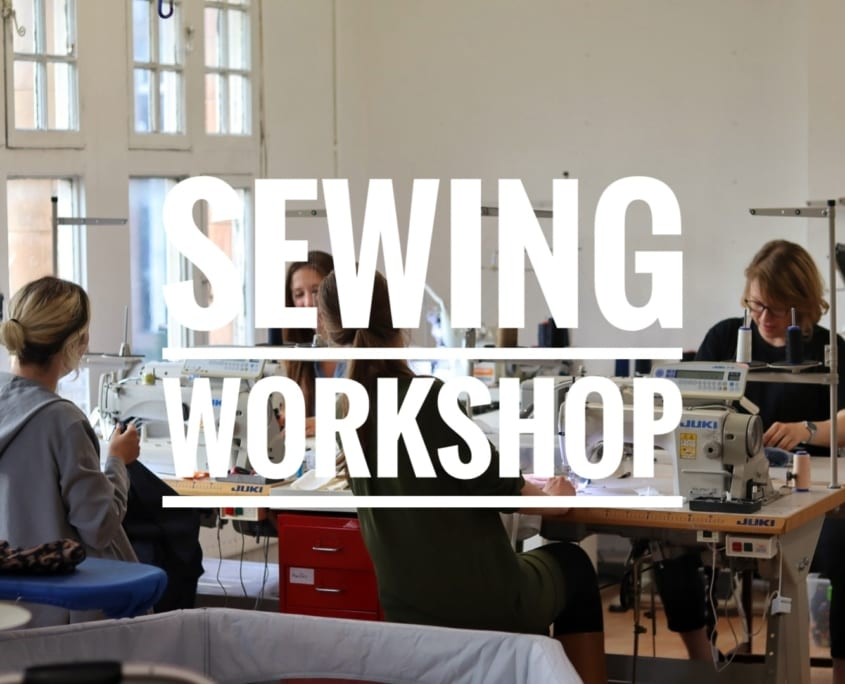 sewing workshop
